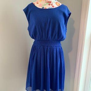 Light-Weight Flowy Dress